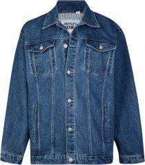 Køb jakker i store størrelser hos Motley Denim!