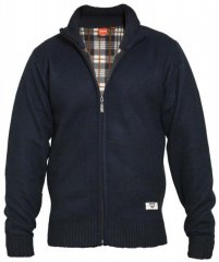 D555 Braxton Sweater Navy